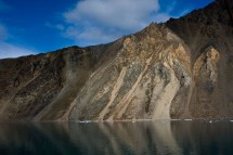 Svalbard Norway Svein-magne