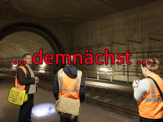 Tunnel-Tours