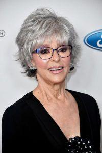 Tunsori par scurt pentru femei peste 50 ani 5