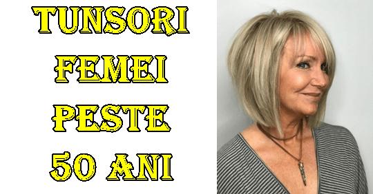 Cauta? i tunsoare scurta pentru femei de 50 de ani Brin d amour. fr site- ul de dating