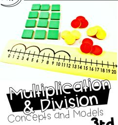 Third Grade Guided Math - Tunstall's Teaching Tidbits [ 1035 x 800 Pixel ]