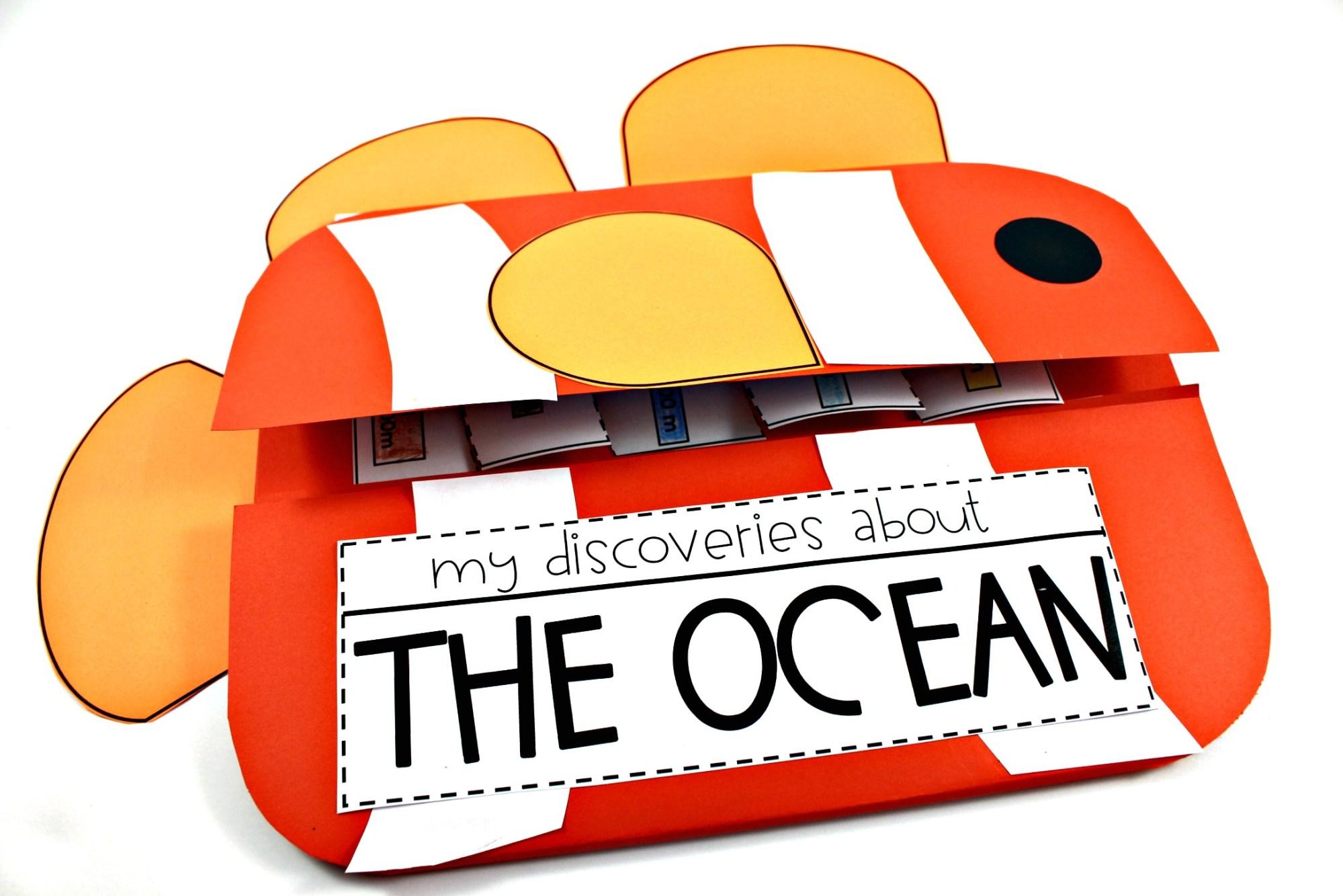 hight resolution of Ocean Science - Tunstall's Teaching Tidbits