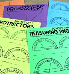 4th Grade Guided Math Geometry - Tunstall's Teaching Tidbits [ 2302 x 3265 Pixel ]