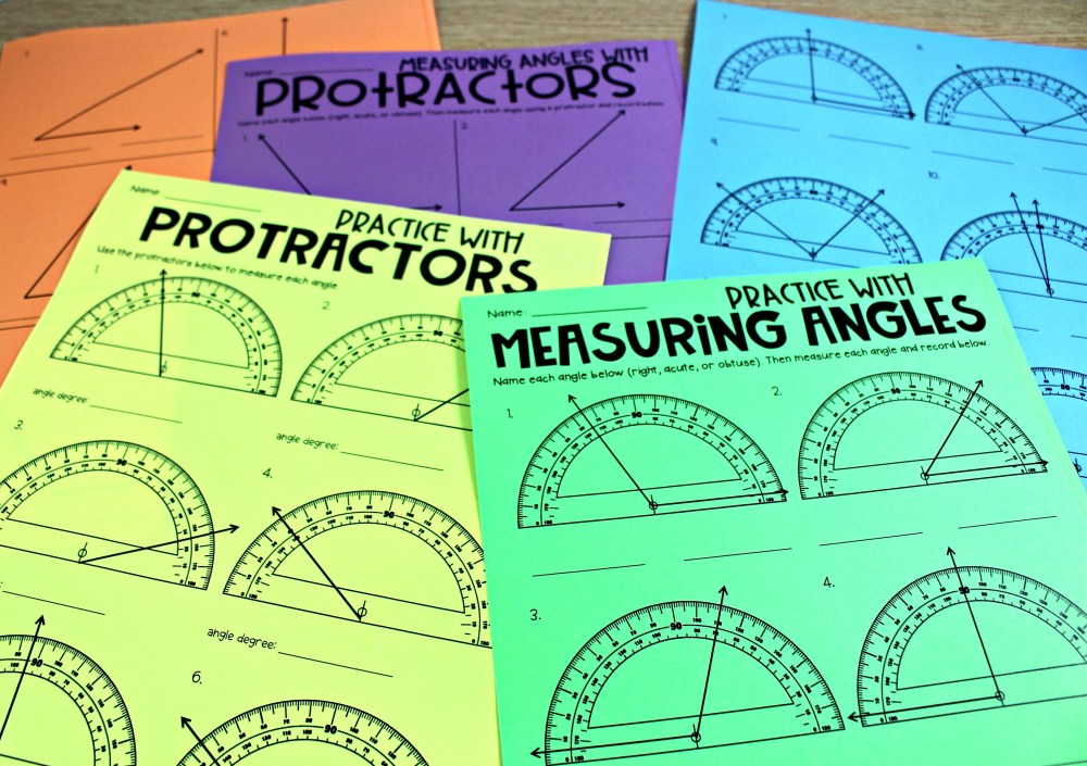 medium resolution of 4th Grade Guided Math Geometry - Tunstall's Teaching Tidbits