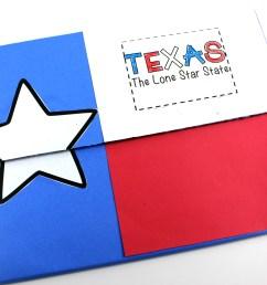 Texas Symbols and Landmarks - Tunstall's Teaching Tidbits [ 2172 x 2906 Pixel ]
