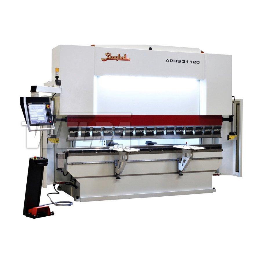 Baykal APHS 41300 CNC
