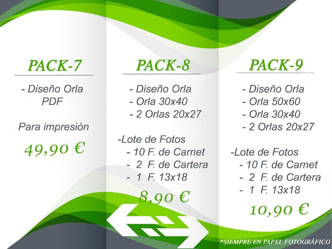 tarifa orla online precio