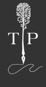 teen writing center logo