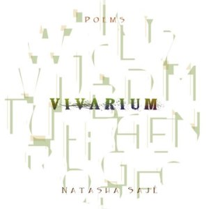 Vivarium by Natasha Saje