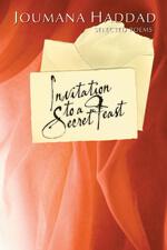 Invitation to a Secret Feast by Joumana Haddad