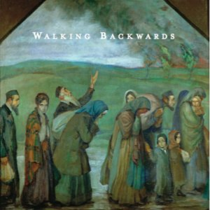 Walking Backwards by Lee Sharkey