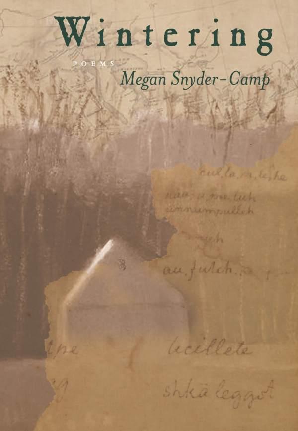Wintering by Megan Snyder-Camp