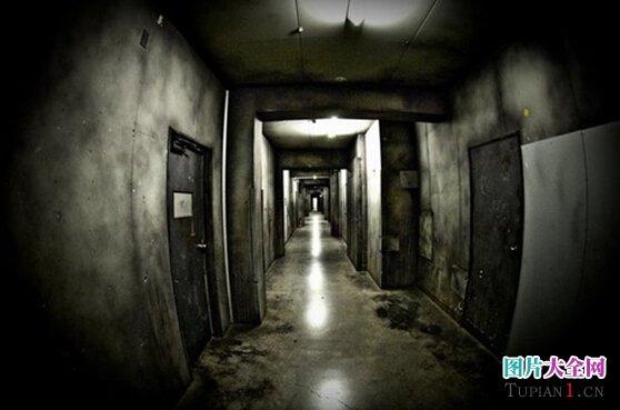 世界上最恐怖的鬼屋_恐怖圖片_TuPian1