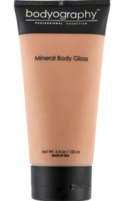 Mineral Body Gloss New