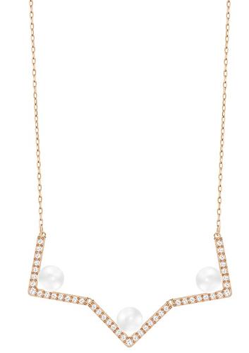 Collar Swarovski $159.000
