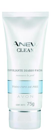 AnewCleanExfolianteDiarioFacial7990