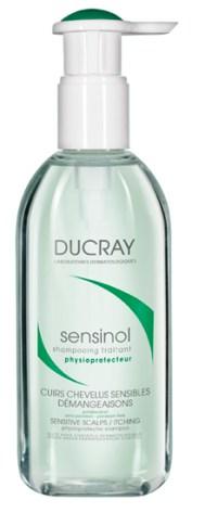 SENSINOL shampoo