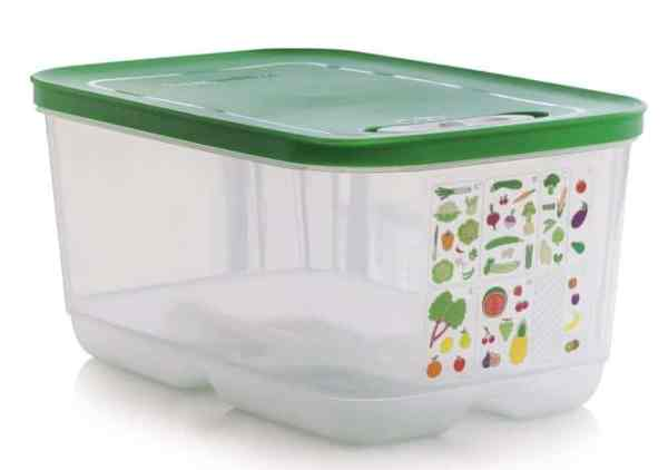 Tupperware prima klima II 4,4L - showroom Tupperware Nitra