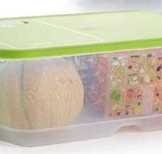 Tupperware prima klima II 9,9L - showroom Tupperware Nitra
