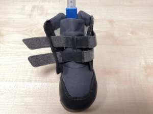 Jalatsi mõõtmine
