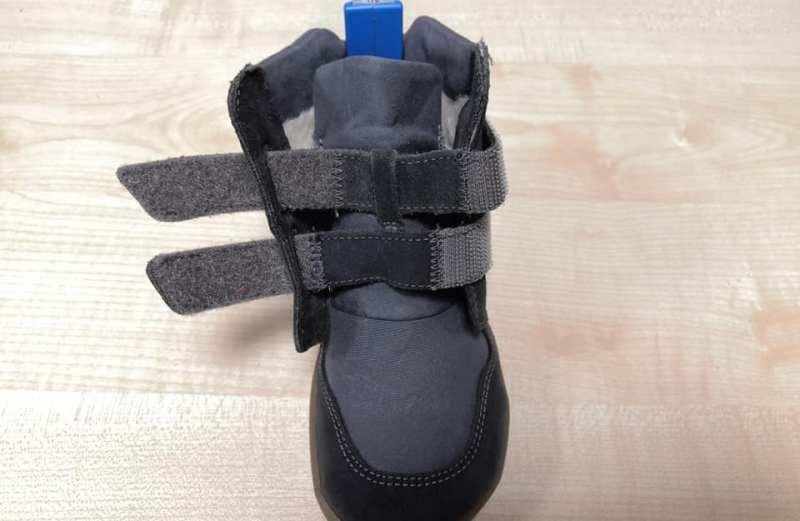 Miks mõõdetakse jalatseid Plus12-ga?