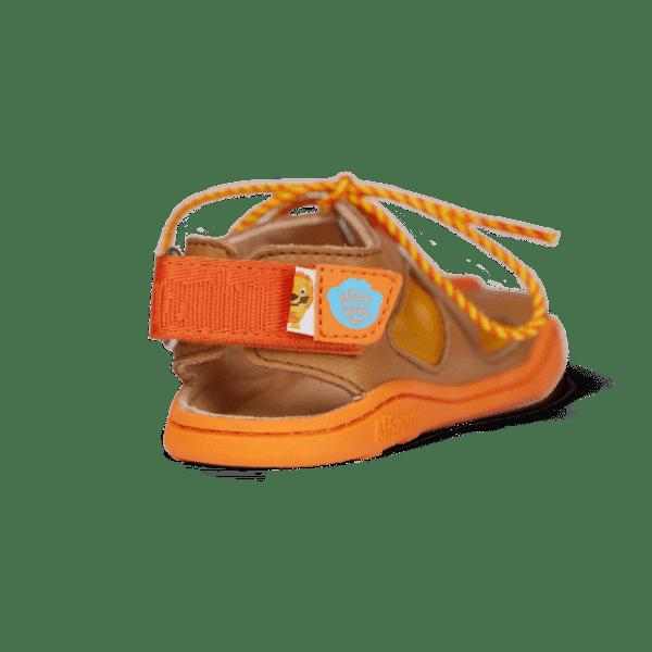 Affenzahn Lion barefoot sandaalid