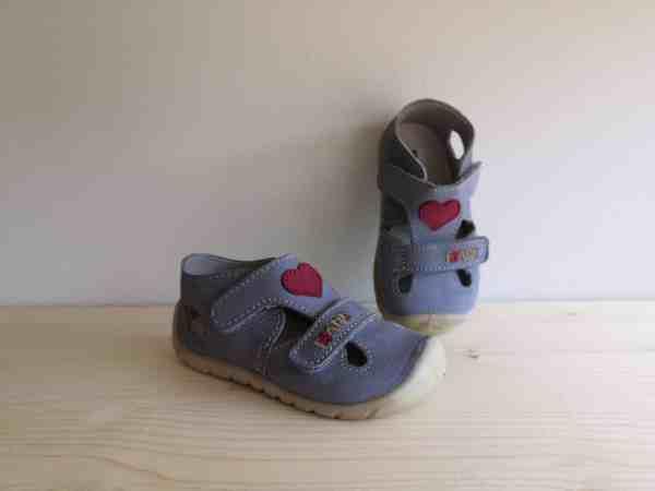 Fare Bare sandaalid