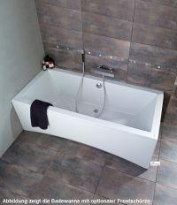 Badewanne Intro 170 x 75 Top Seller zum Schnppchenpreis ...
