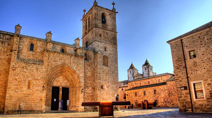 Cáceres, destino con apartamentos vacacionales más baratos