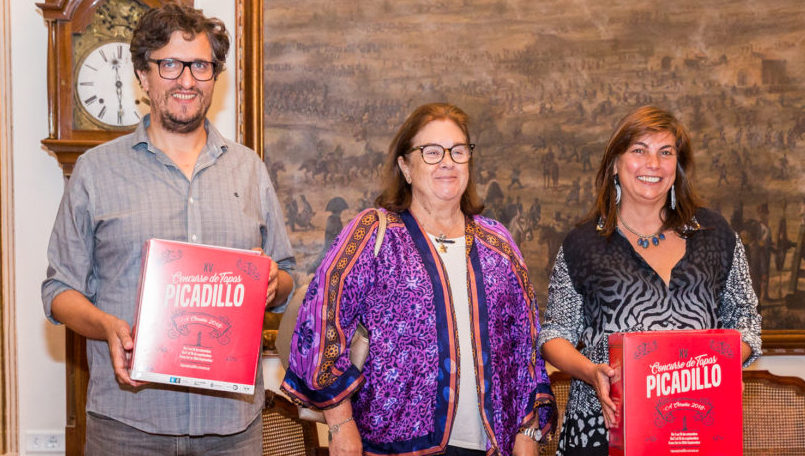Concurso de tapas Picadillo