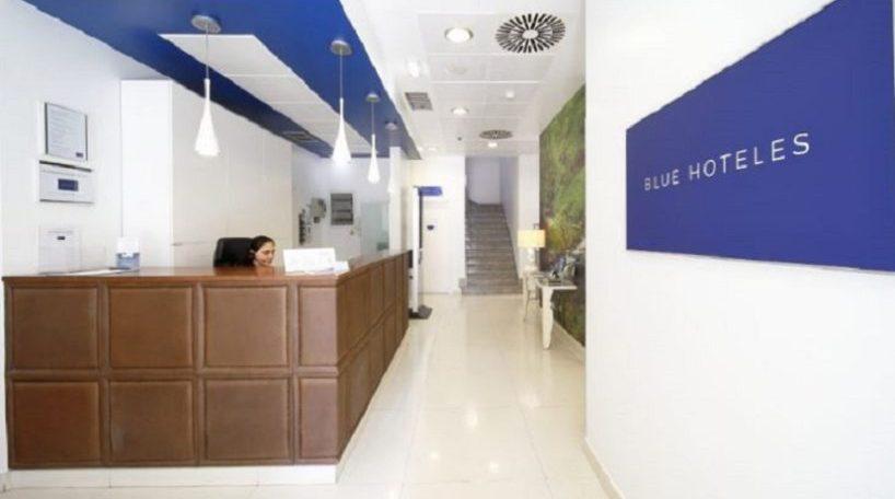 Blue Hoteles proyecta un hotel de 75 habitaciones en la capital asturiana