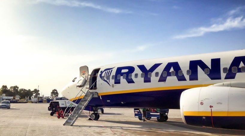 Acuerdo en Ryanair