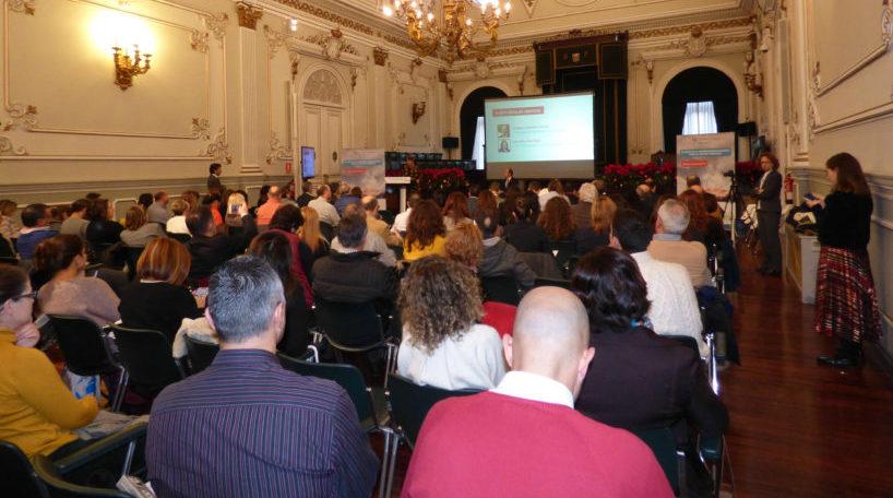Jornada de internacionalización sector turístico