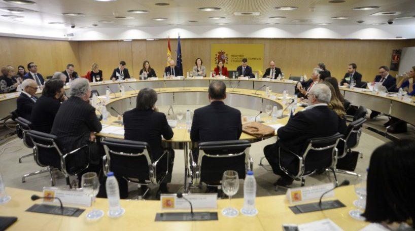 Consejo español de turismo