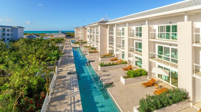 El Paradisus Los Cayos de Meliá Hotels