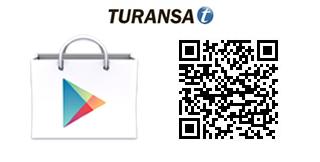 Turansa App en Google Play
