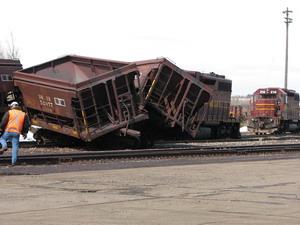Wreck 3-18-2007
