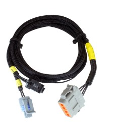 infinity aux harness for aem iat and map sensor 72 length turbototal [ 3888 x 2592 Pixel ]