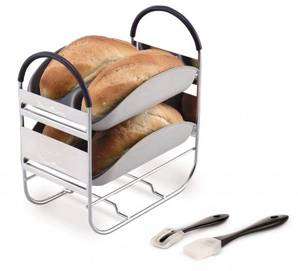 fabriquer pain maison facilement avec une machine à pain