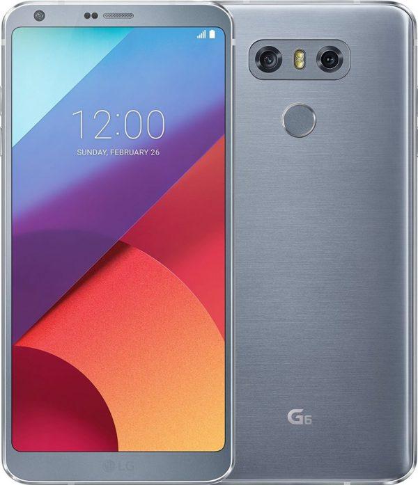 phablette LG G6