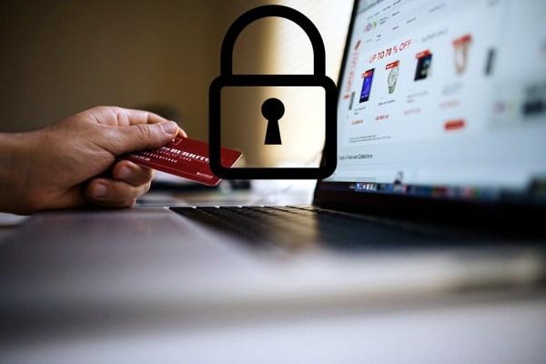 site de niche e-commerce sécurisé