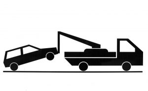dépannage ou remorquage voiture