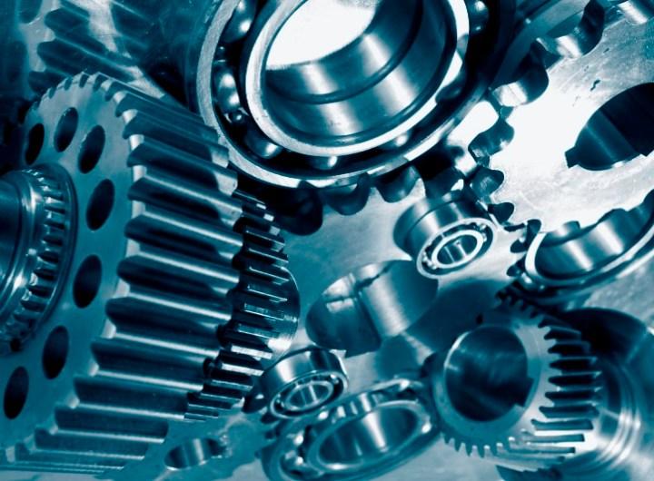 L'industrie mécanique