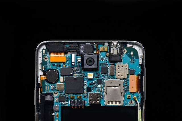 probleme logiciel iphone