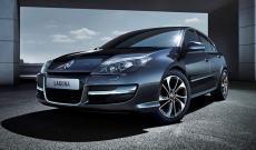 Renault Laguna Collection 2013 Les Tarifs