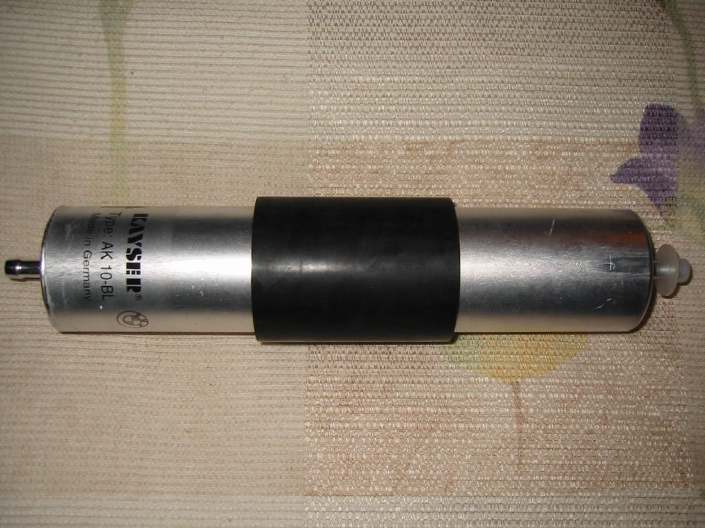 hight resolution of jpg 133664 bytes here what the bmw factory fuel filter
