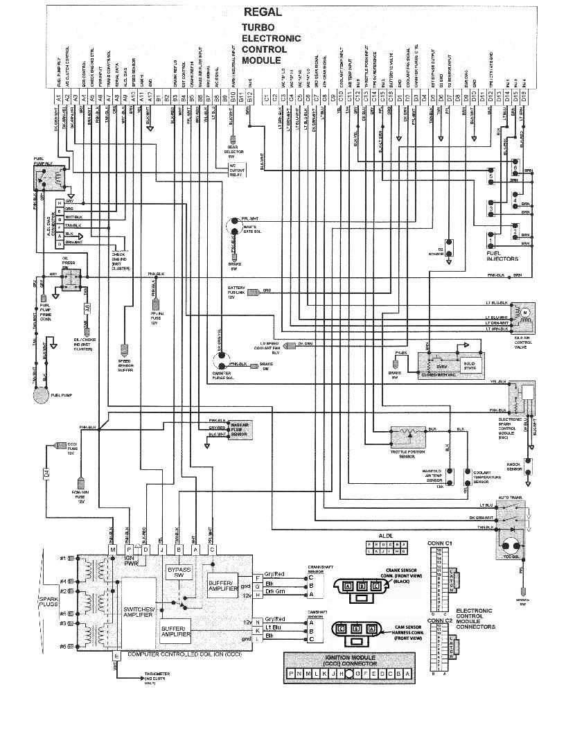 Buick Riviera Wiring Diagram Lesabre Fuse Pictures
