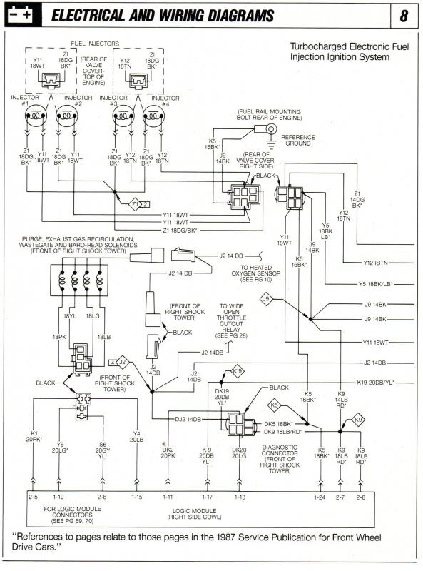 shelby glhs omni wiring vacuum diagrams turbo dodge forums turbo