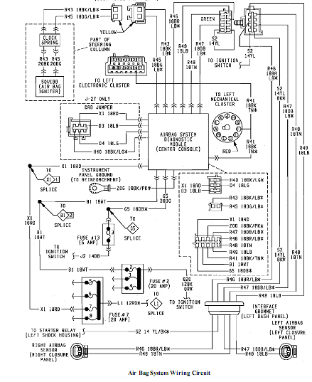 1988 Dodge Omni Wiring Diagrams. 1988. Free Printable
