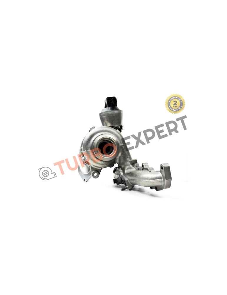 Turbo 2.0 TDI 110cv 115cv 136cv 140cv